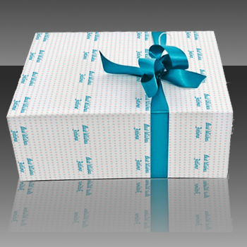 Attractive Personalized Wrapping Papers