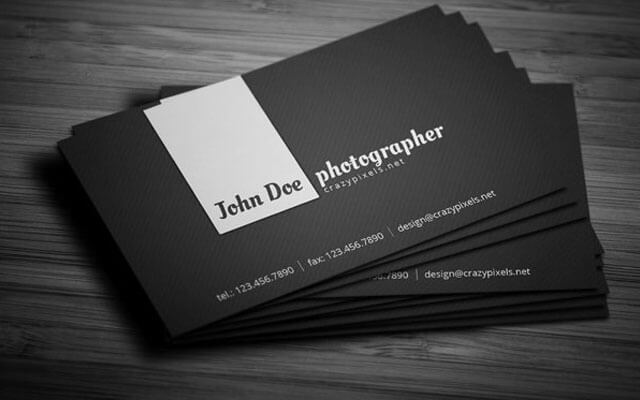 Premium Business Cards Printing
